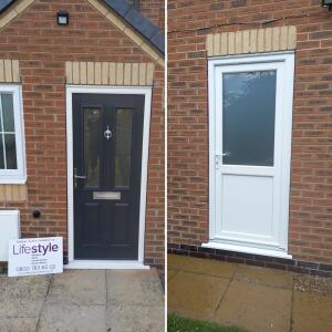 Lifestyle Windows & Conservatories  5 star review on 24th July 2020