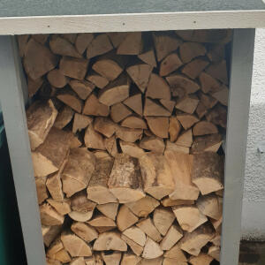 Dalby Firewood 5 star review on 1st May 2020