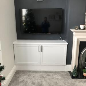 ASG Property Services 5 star review on 12th December 2020