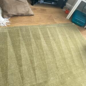 Carpet Bright UK 5 star review on 22nd July 2021