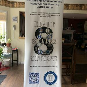 Retractable Banners on the Cheap 5 star review on 30th October 2020