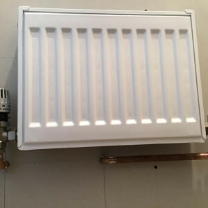 Trade Radiators 5 star review on 14th March 2021