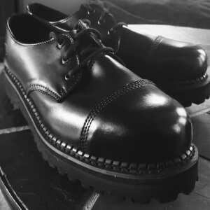 Legend Footwear 5 star review on 1st July 2021