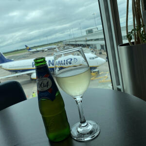 Executive Lounges 5 star review on 4th September 2021