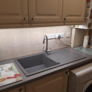 SINKS-TAPS.COM 5 star review on 1st January 2021