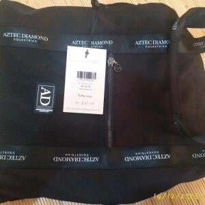 Aztec Diamond Equestrian 5 star review on 8th January 2021