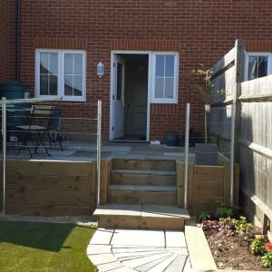 Artificial Grass Direct 5 star review on 26th April 2021