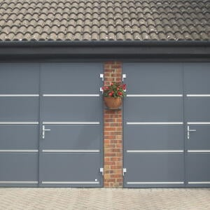 Arridge Garage Doors 5 star review on 8th August 2020