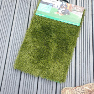 Great Grass 5 star review on 30th November 2020