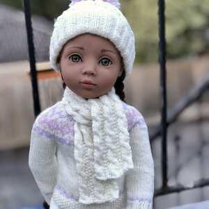 My Doll Best Friend Ltd 5 star review on 26th July 2021