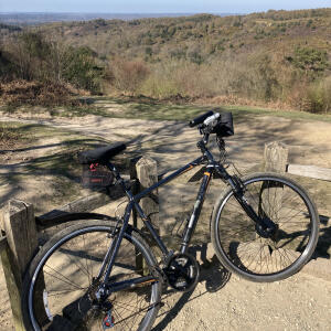 Swytch Bike 5 star review on 6th May 2021