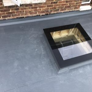 Composite Roof Supplies Ltd 5 star review on 20th September 2021