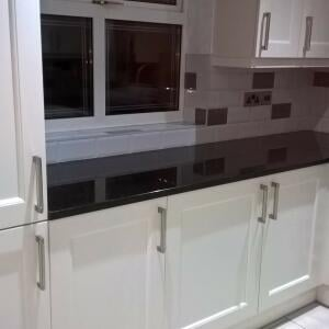 Aristocraft kitchens 5 star review on 28th November 2019