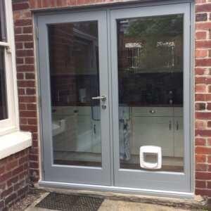 Prestige Windows & Timber Windows of Sheffield  5 star review on 20th September 2020