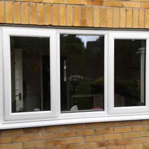 Modern UPVC Windows 5 star review on 19th March 2020