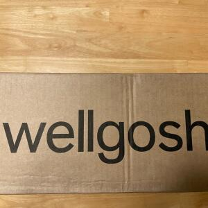 Wellgosh 5 star review on 3rd September 2021