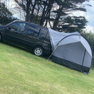 Aztec Leisure 5 star review on 30th June 2021