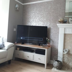 Chiltern Oak Furniture 5 star review on 16th May 2020