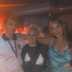 Party Hard Travel 5 star review on 14th August 2020
