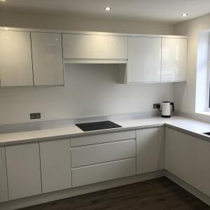 Wren Kitchens 5 star review on 23rd September 2020