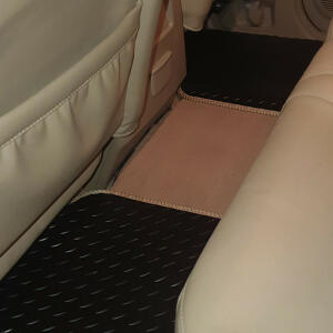 Car Mat Kings  5 star review on 17th July 2021