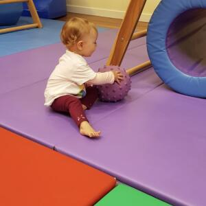 Gymboree Play & Music UK 5 star review on 23rd January 2020