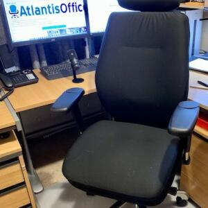 Atlantis Office LTD 5 star review on 8th May 2021