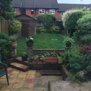 Little Fields Farm 5 star review on 18th June 2021