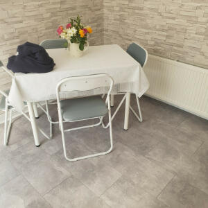 Discount Flooring Depot 5 star review on 1st August 2020