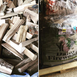 Dalby Firewood 5 star review on 9th June 2020