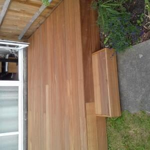 London Decking Company  5 star review on 11th June 2019