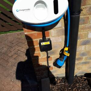 BP Chargemaster 5 star review on 20th September 2018