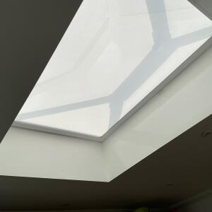 Skylightblinds Direct 5 star review on 9th July 2021