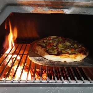 Virtue Pizza 5 star review on 1st September 2021