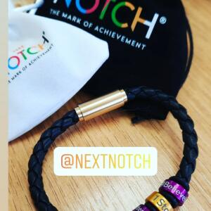 NOTCH® 5 star review on 6th September 2021