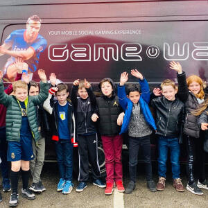 Gamewagon Limited 5 star review on 24th February 2020