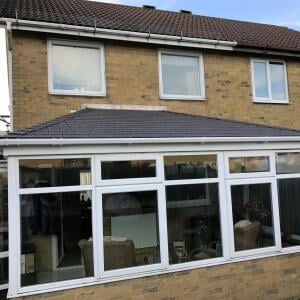 Comfortable Conservatories 5 star review on 8th March 2017