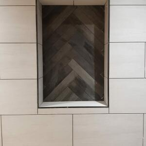 Premium Tile Trim 5 star review on 25th January 2021