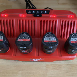 Power Tool Mate 5 star review on 3rd June 2021