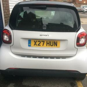 The Private Plate Co. 5 star review on 16th October 2020