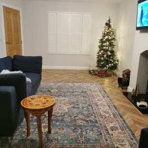 Modern Rugs UK 5 star review on 5th December 2019