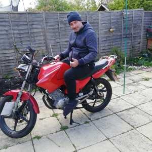 The Bike Insurer 5 star review on 21st July 2021