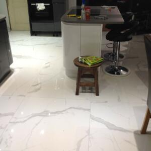 Tile Fix Direct 5 star review on 3rd January 2017