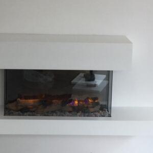 Manor House Fireplaces 5 star review on 3rd June 2020