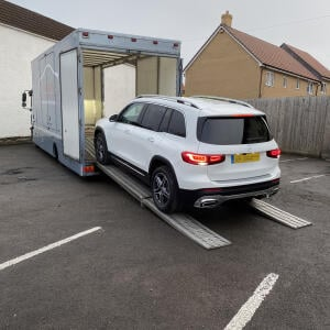 First Vehicle Leasing 5 star review on 23rd November 2020