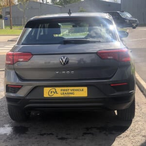 First Vehicle Leasing 5 star review on 10th May 2021