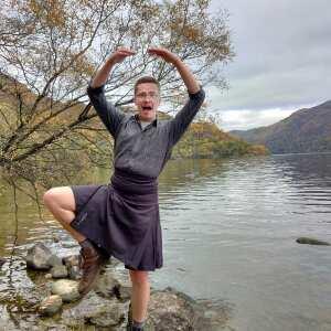 Kilt Society 5 star review on 19th October 2020