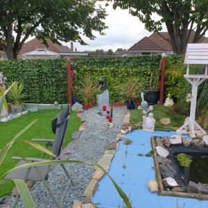 Old Railway Line Garden Centre 5 star review on 24th August 2020