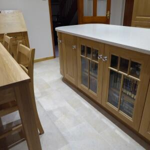 Statement Kitchens 5 star review on 15th October 2018