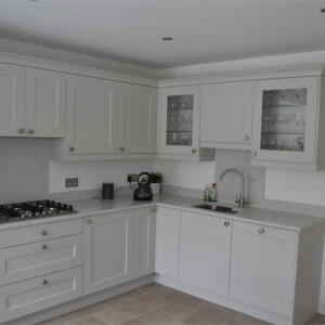 Statement Kitchens 5 star review on 5th October 2018